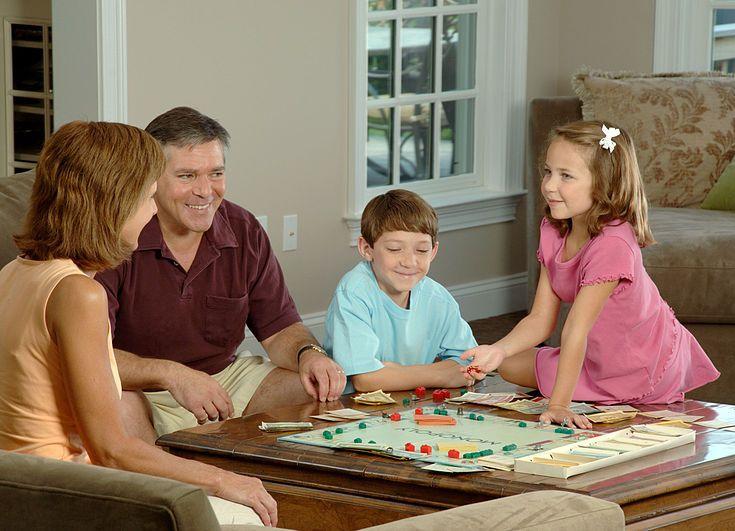 5 Easy Ways To Bond As A Family