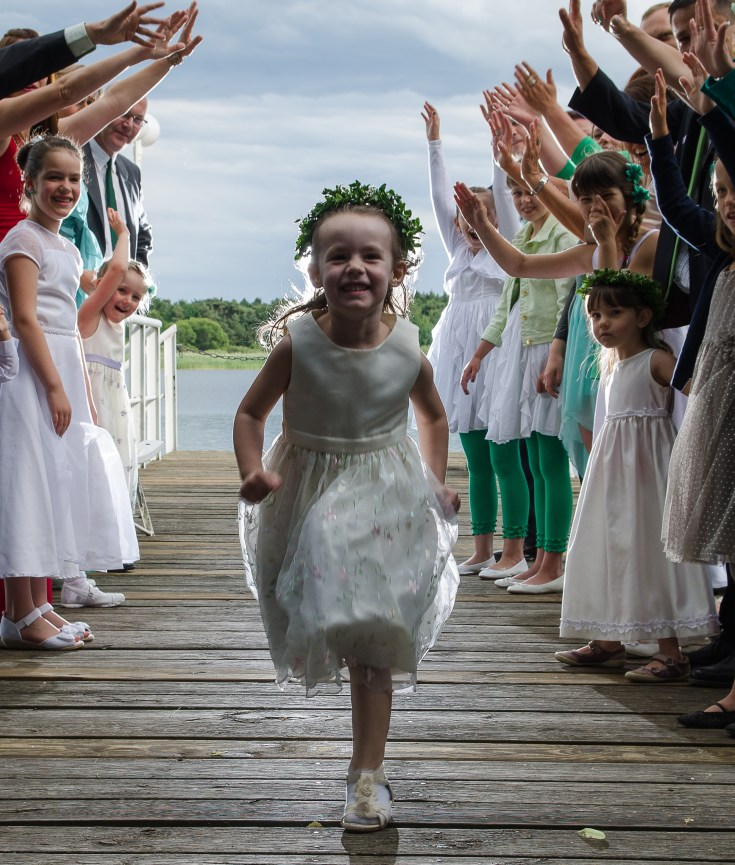 A Parent's Guide To Planning The Perfect Wedding