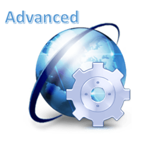 LCMS Website Maintenance Advanced