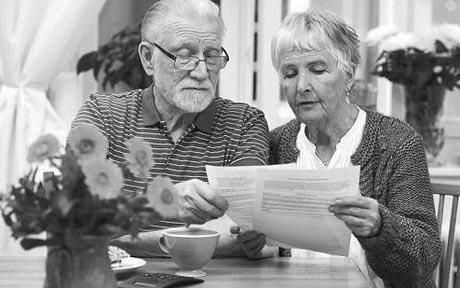 Eldercare and Probate