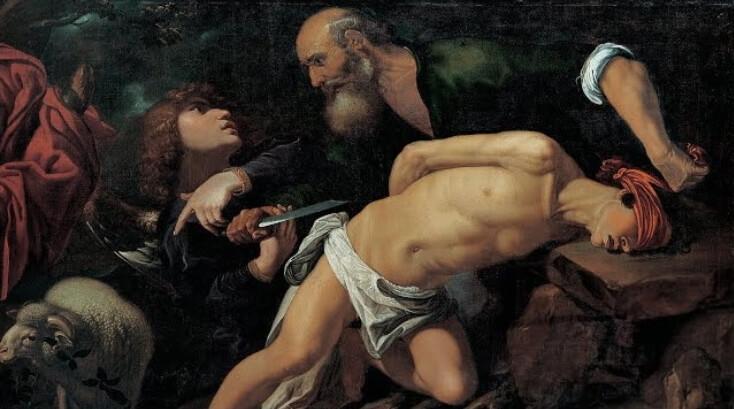 神自相矛盾嗎?