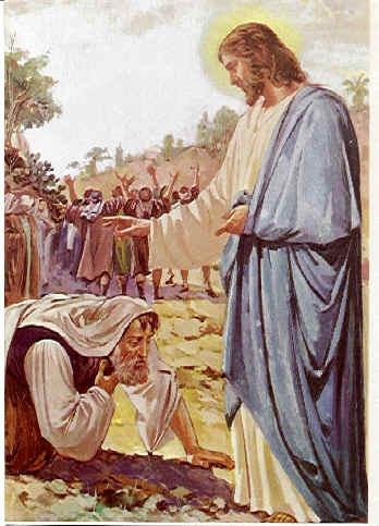耶穌是神話?真有其人嗎?