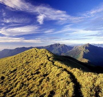 台灣的登山運動