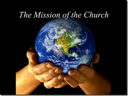The-Mission-of-the-church