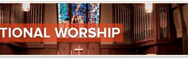 淺談現代教會敬拜讚美與傳統禮拜