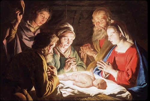 聖誕節有甚麼獨特之處?