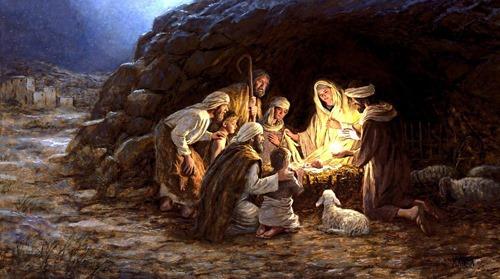 耶穌,貧窮的王(唐崇榮牧師)