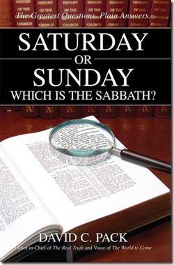 Sabbath-keeping