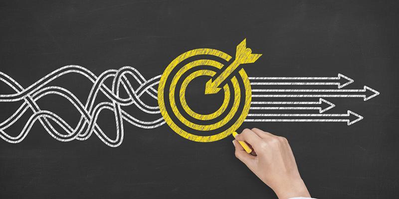 Planejamento Financeiro: objetivos e metas - LCM Treinamento