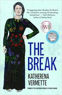 the-break