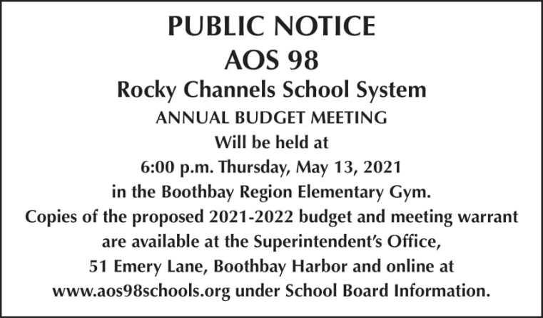 44125 Supt. of Schools Bids 18.21 gd-1