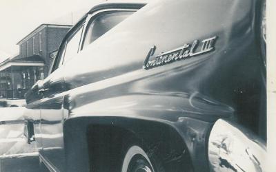 Fun in the '59