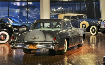 Lincoln Motor Car Foundation Invites All Ford-Built Automobiles to Sixth Annual Lincoln Homecoming