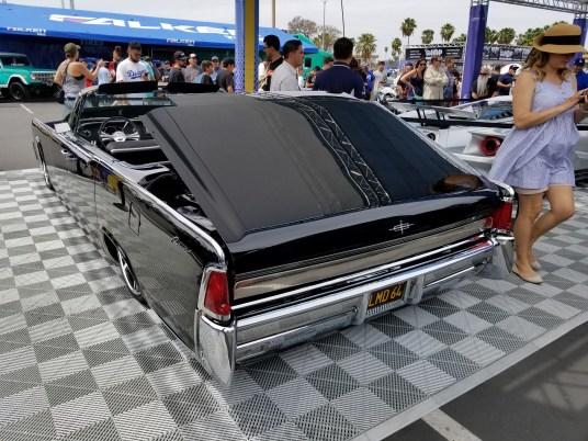 Leal '64 Rear