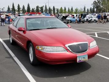 Lincoln Mark VIII