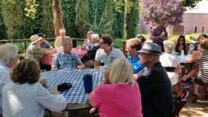 Western Region Wine Country Picnic Scheduled for October 13th @ Sebastiani Winery | Sonoma | California | United States