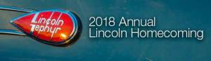 2018 Lincoln Homecoming Part 1 @ Hilton Garden Inn hotel in Elkhart, Indiana. | Elkhart | Indiana | United States