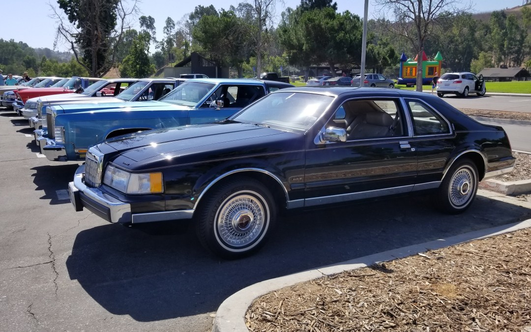 First Annual Big 3 Car Show and BBQ Draws a Crowd