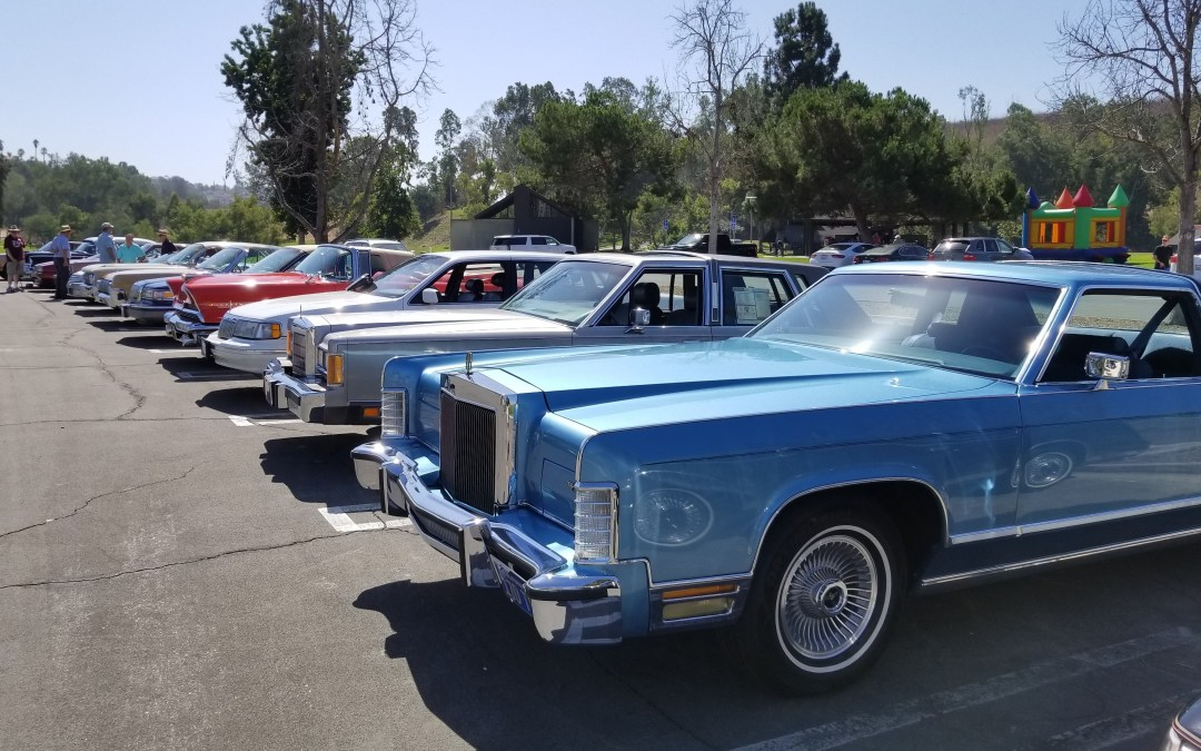 Two LCOC September Events are Perfect Climax to a Summer of Car Club Fun