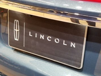 Lincoln Plate