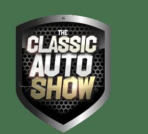 Classic Auto Show Logo