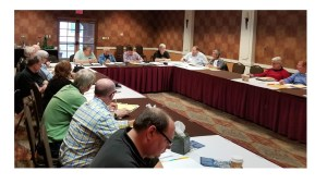 LCOC National Board Meeting at Clearwater, FL @ Holiday Inn St. Petersburg N-Clearwater