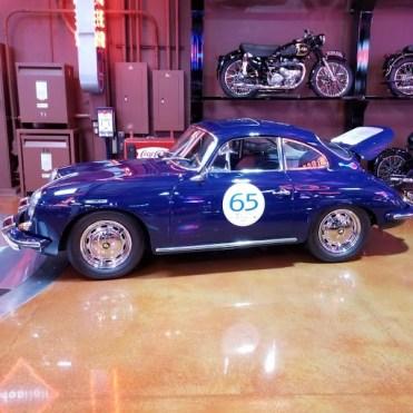 Porsche 65
