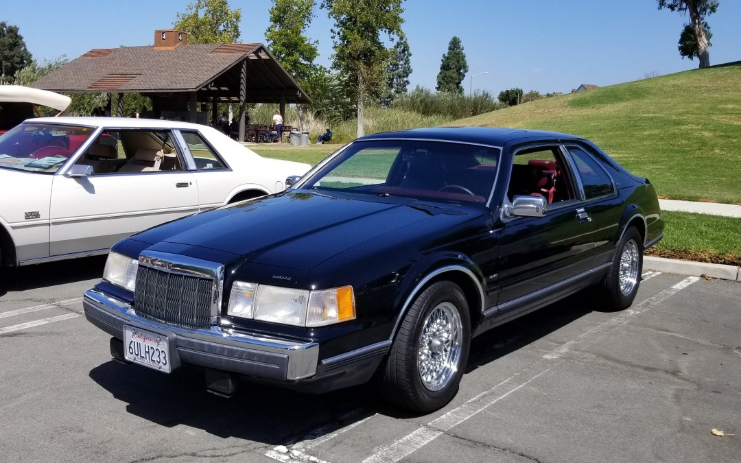 Register Now for Big 4 American Luxury Car Display and Picnic Sept. 26; Sellout Expected