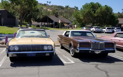 Back by Popular Demand—Big 4 Car Event and Picnic Scheduled for Sept. 26