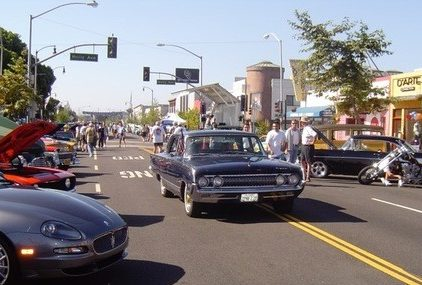 Register Now for 21st Annual Hermosa Beach Endless Summer Classic Car Show