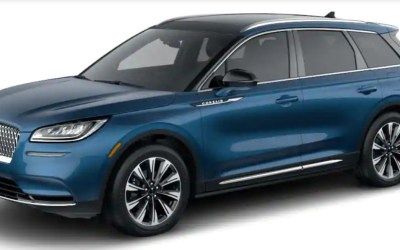 Lincoln Offers Virtual Vehicle Tours as New Car Buying Tool