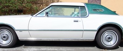 1976 Mark IV Offered for Sale in Long Beach Area