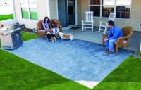 Do It Yourself Kits - Lowcountry Paver