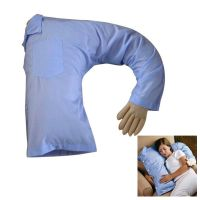Boyfriend Arm Pillow Bed Rest Pillow - Life Changing Products