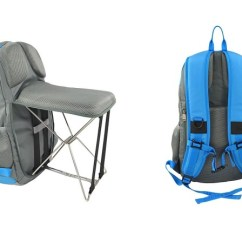 Folding Chair For Less Wooden Chairs Outdoor Backpack Lightweight Camping