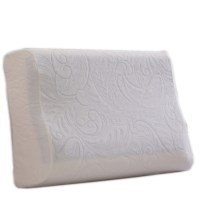 Cooling Therapy Memory Foam Neck Pillow - Life Changing ...