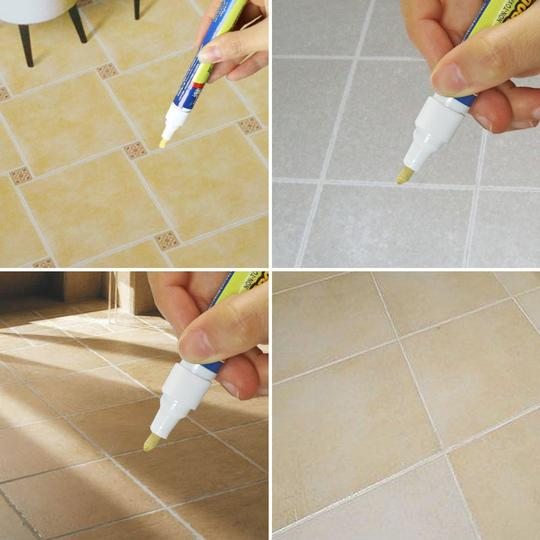 grout pen ceramic grout tile marker