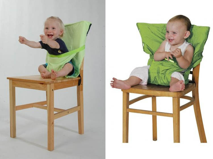 Baby High Chair Seat Safety Strap  Life Changing Products