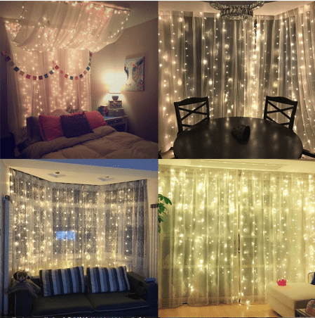 Led Bulbs Christmas Window Lights Life Changing Products