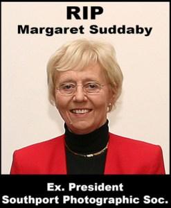 Margaret Suddaby