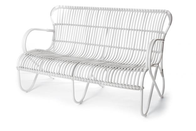 Shapely Seating - Adapted from Garden Design (3/6)