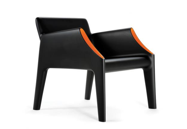 Shapely Seating - Adapted from Garden Design (4/6)