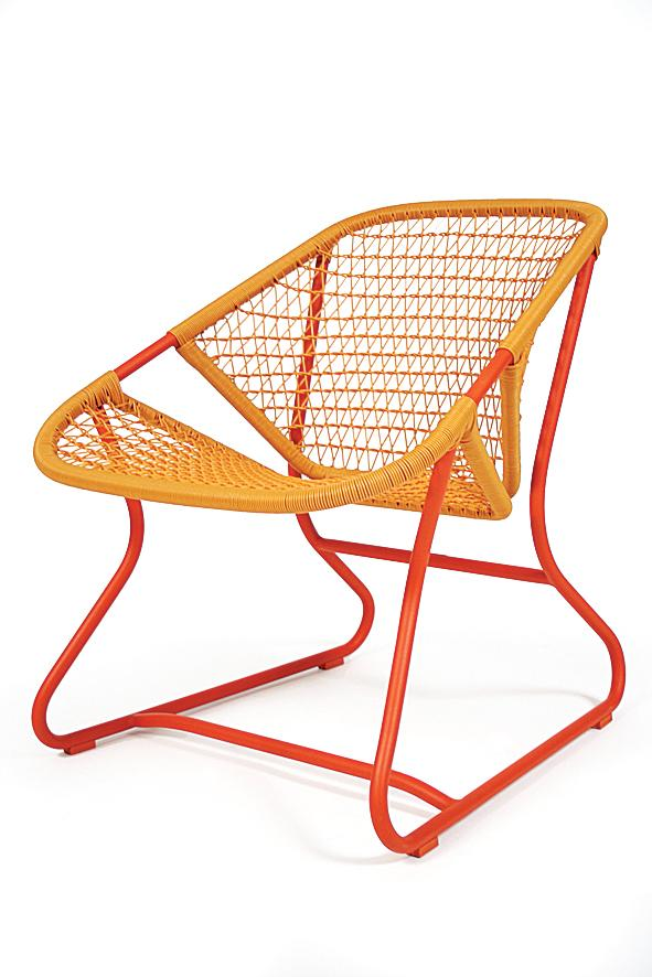 Shapely Seating - Adapted from Garden Design (6/6)