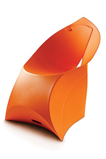 Shapely Seating - Adapted from Garden Design (5/6)