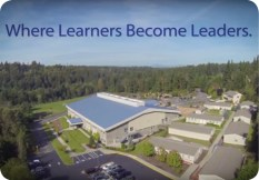 Visual Tour–Lighthouse Christian School, Gig Harbor WA