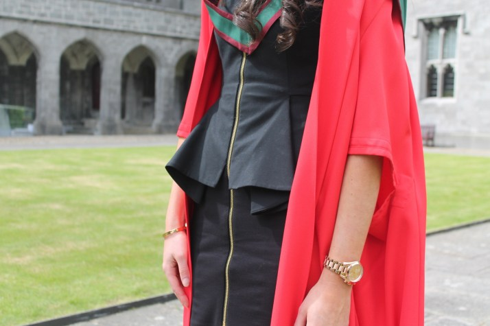 Irish Fashion Graduation 17