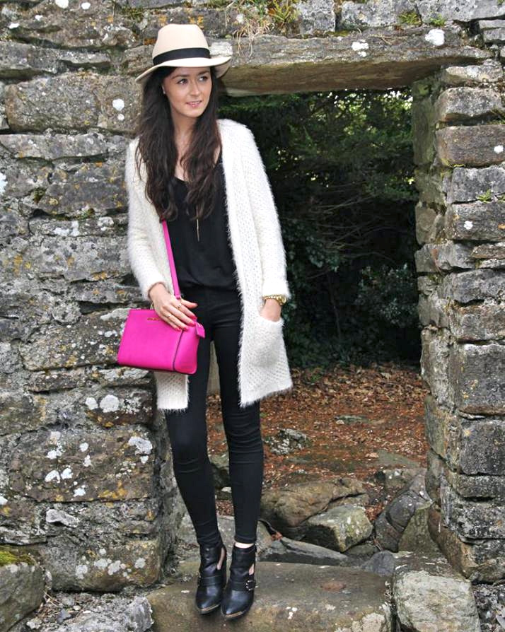 Irish Fashion Autumn Knitwear 37