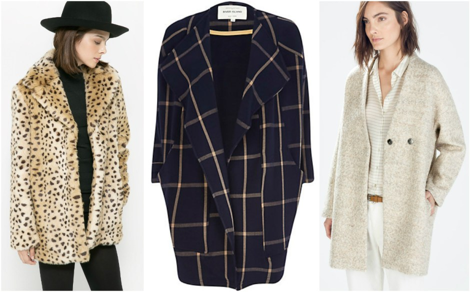 Irish Fashion Top A/W Coats 11