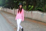 Irish Fashion Neon Knits 1