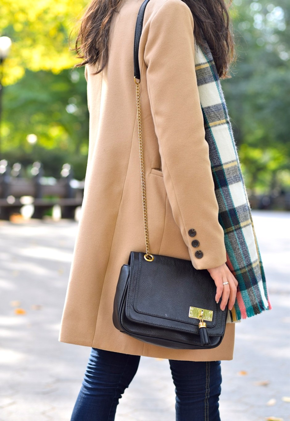 irish fashion: camel coat 6
